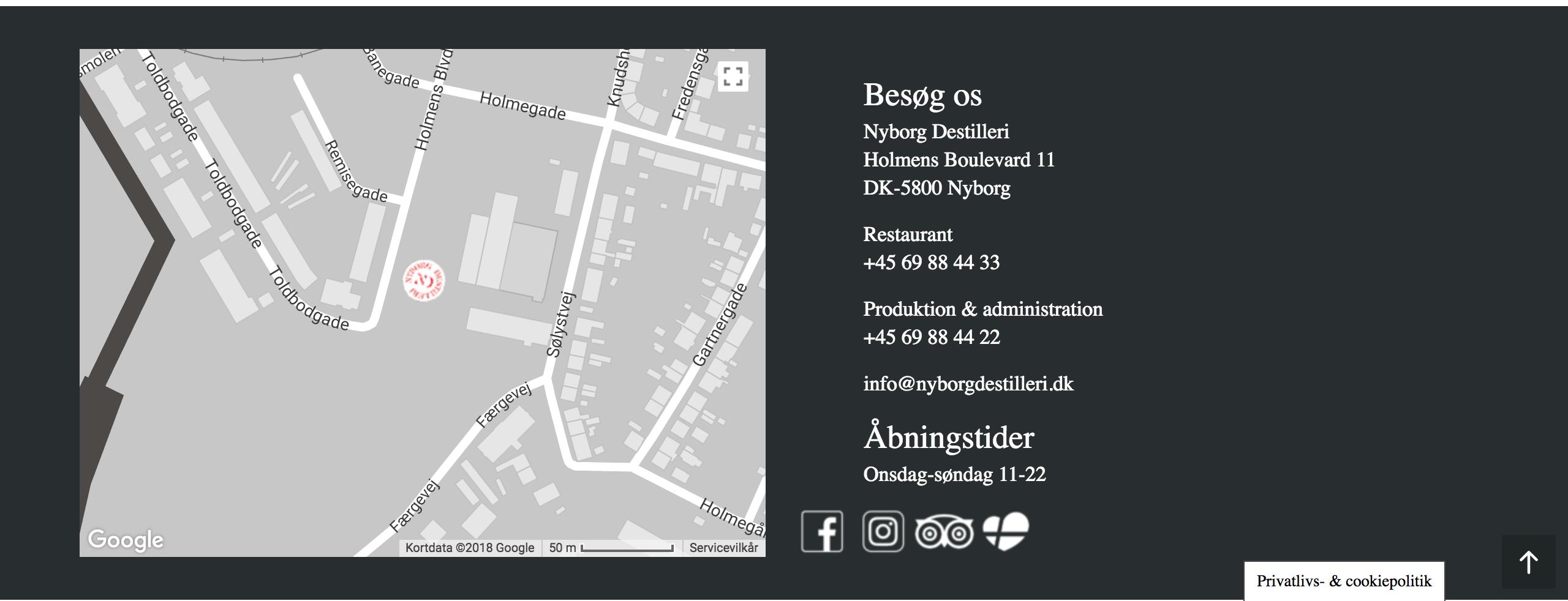 1 layout optimering af www.Nyborgdestilleri.com (crap designprincipper)
